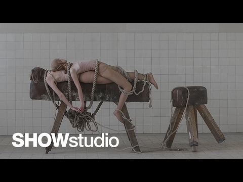 Adam Csoka Keller - Echtes Leder: Fashion Film Submission