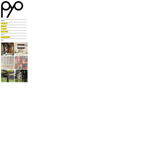 INFO : www.pyoarquitectos.com