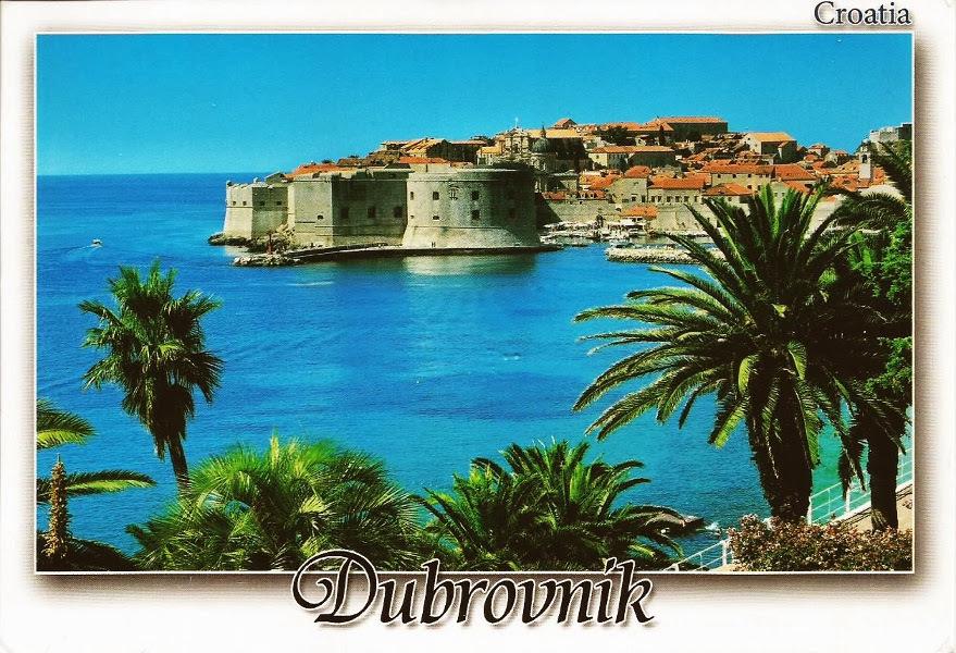 15 - 22/09 - Adriatic Balkan Tour
