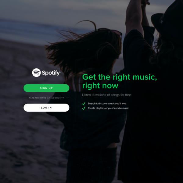 Quartier Mustache on Spotify  spotify:user:40-love