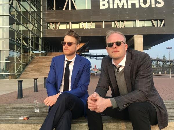 Bimhuis (2018)