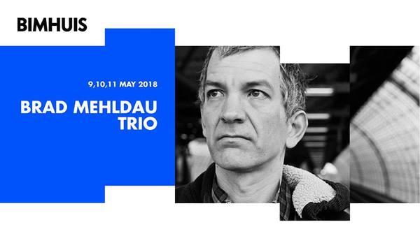10/05 - Brad Mehldau Trio