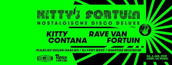06/01 - Kitty's Fortuin