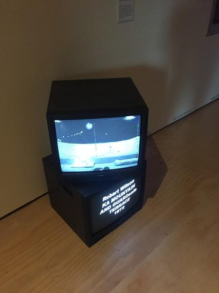 MoMA PS1, _Reza Abdoh_, 2018.  Co-organized by Klaus Biesenbach, Negar Azimi, Tiffany Malakooti, and Babak Radboy.