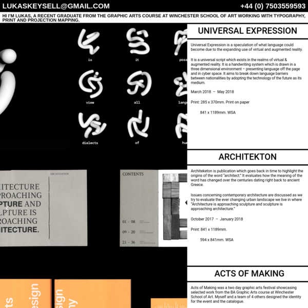lukaskeysell - Graphic Designer