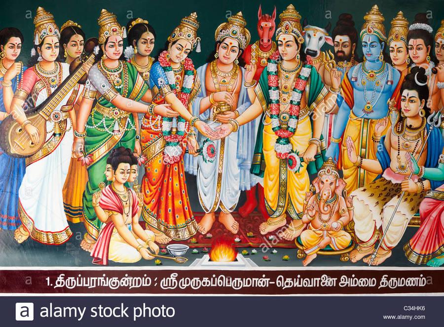 sri-mariamman-hindu-temple-in-singapore-pantheon-painted-on-ceiling-c34hk6.jpg