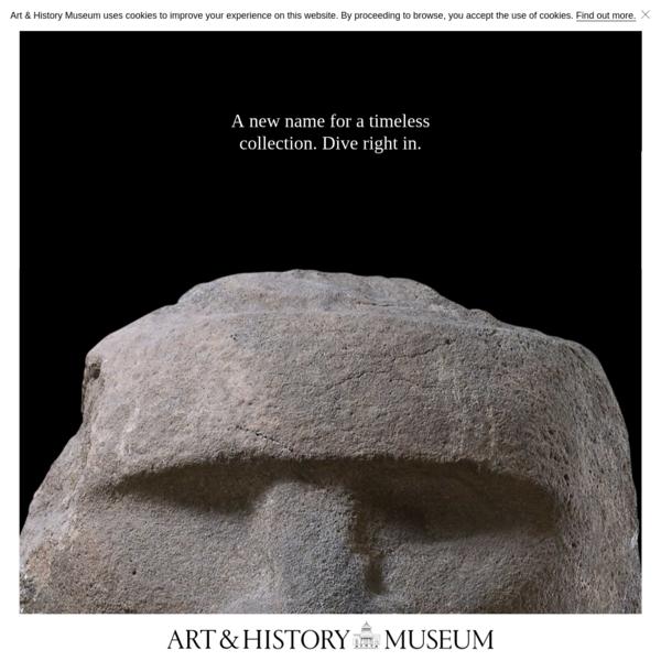 Art & History Museum