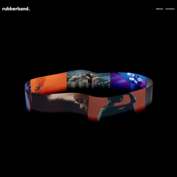 rubberband is a director duo comprised of jason sondock and simon davis. they are based in new york.