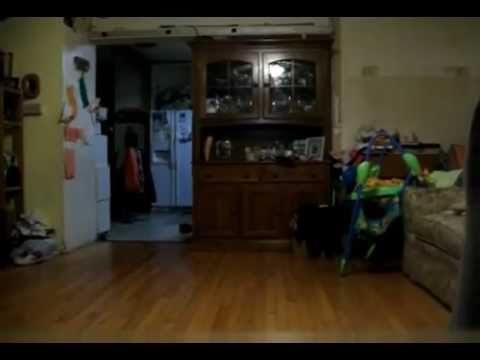 girls room dance
