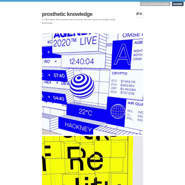 AR PostersExhibition from design studio...