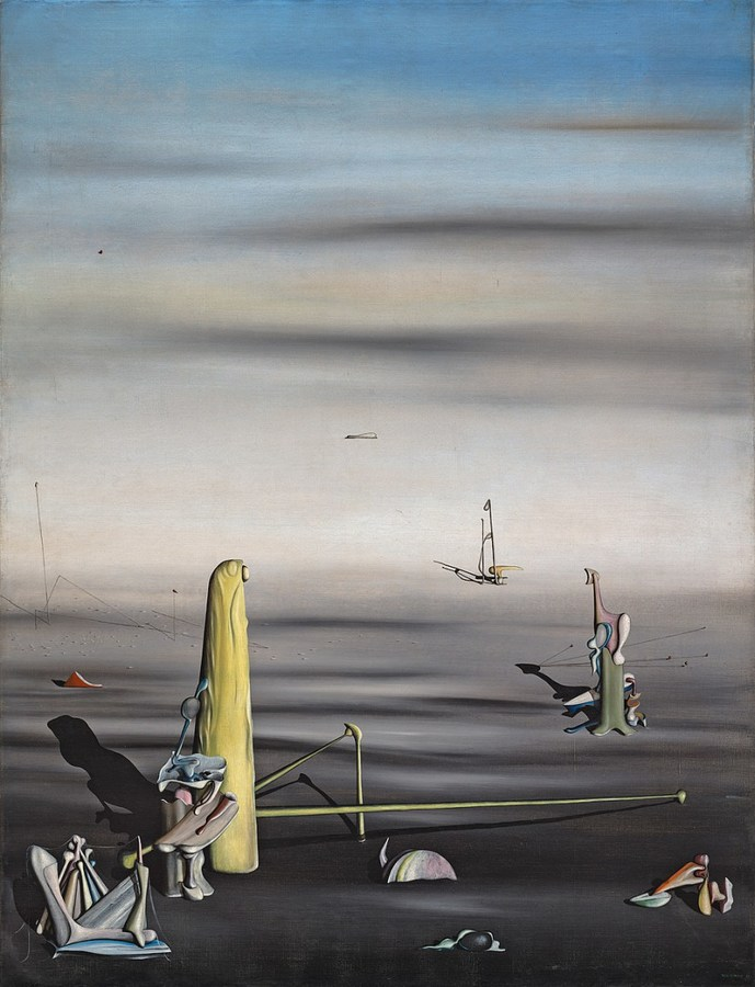 Yves Tanguy