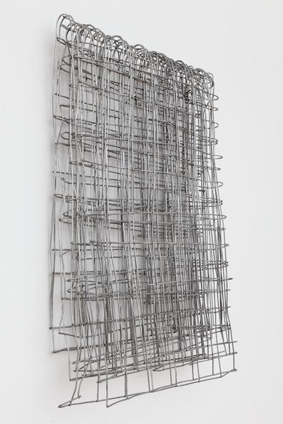 Charles Harlan, Mesh, 2014