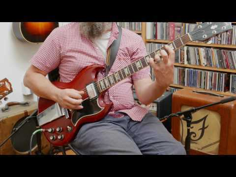 """Tim Young & Bill Frisell - """"G Minor"""""""