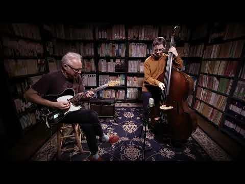 Bill Frisell & Thomas Morgan - Epistrophy - 8/16/2017 - Paste Studios, New York, NY