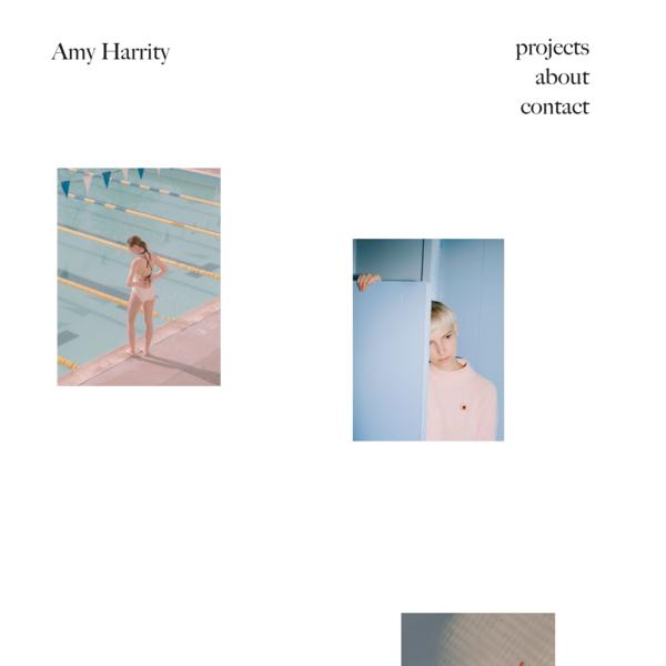 Amy Harrity