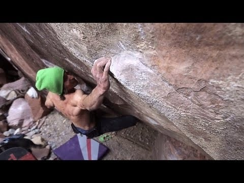 Daniel Woods and Jimmy Webb Climb One of America's Hardest Boulders | Ragin' the Rockies, Ep. 3