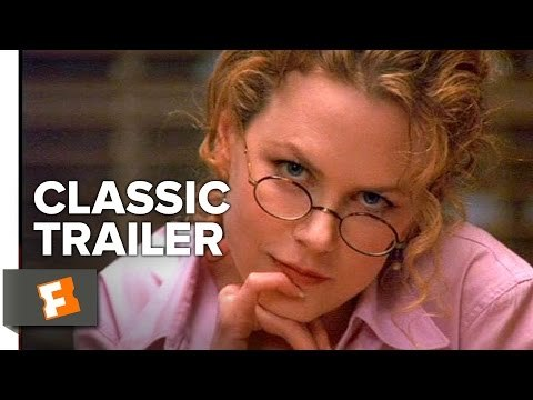 Subscribe to CLASSIC TRAILERS: http://bit.ly/1u43jDe Subscribe to TRAILERS: http://bit.ly/sxaw6h Subscribe to COMING SOON: http://bit.ly/H2vZUn Like us on FACEBOOK: http://goo.gl/dHs73 Follow us on TWITTER: http://bit.ly/1ghOWmt Eyes Wide Shut (1999) Official Trailer - Tom Cruise, Nicole Kidman Movie HD A New York City doctor, who is married to an art curator, pushes himself on a harrowing and dangerous night-long odyssey of sexual and moral discovery after his wife admits that she once almost cheated on him.
