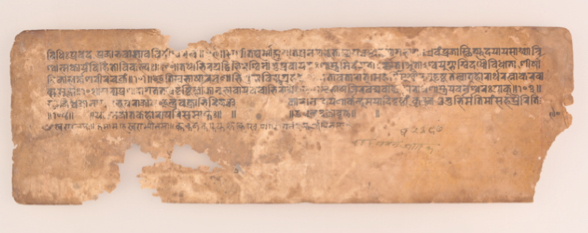 Earliest known astrological text in Sanskrit that uses the horoscopes, translated by a Greek living in Ujjain in 149 or 150 CE. David Pingree's 1978 dissertation cites transliterated Greek terms as evidence that it was an Indian adoption of the Hellenistic model. Bill M. Mak questioned this Eurocentrism by pointing out indigenous Indian concepts throughout the text, such as karma, Ayurveda, and Hindu deities, suggesting it was a true synthesis.