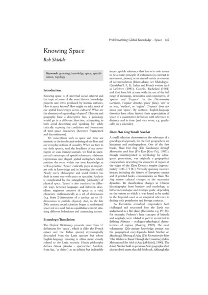 knowing-space.pdf