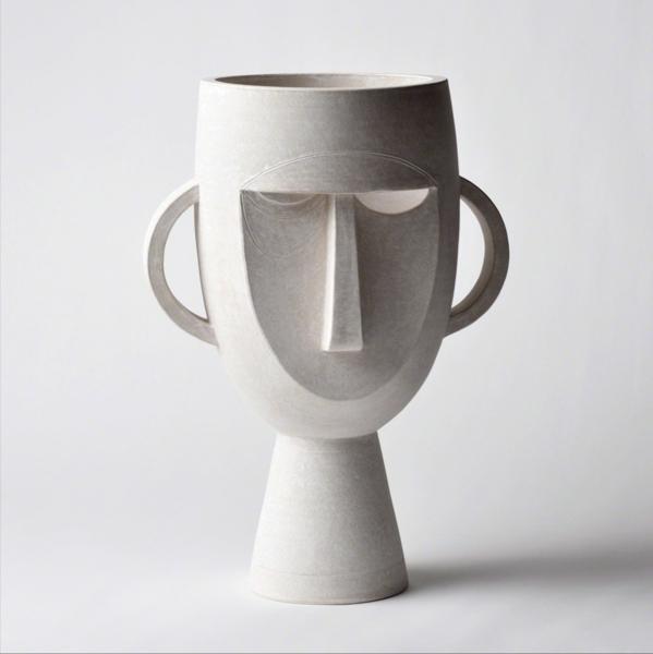 Eric Roinestad V102, 2018 Ceramic stoneware