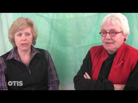 Woman's Building History: Kirsten Grimstad, Susan Rennie (Otis College)