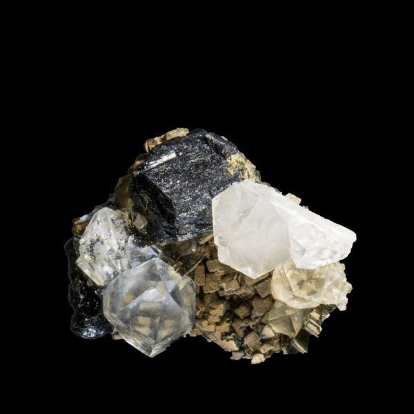 mineral paramorph