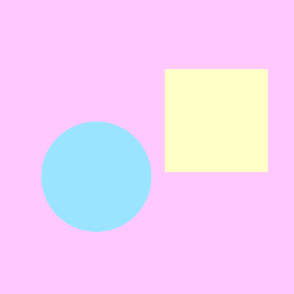 pink yellow blue .com by rafaël rozendaal, 2014