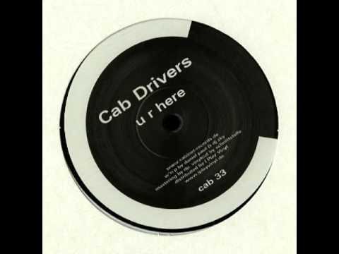 Cab Drivers - U R Here