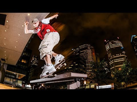 With a nod to past, but firmly planted in the future, this offering from DC is everything you could ever want from a street skating video. Big ups to everyone involved. Keep up with Thrasher Magazine here: http://www.thrashermagazine.com http://www.facebook.com/thrashermagazine http://www.instagram.com/thrashermag http://www.twitter.com/thrashermag