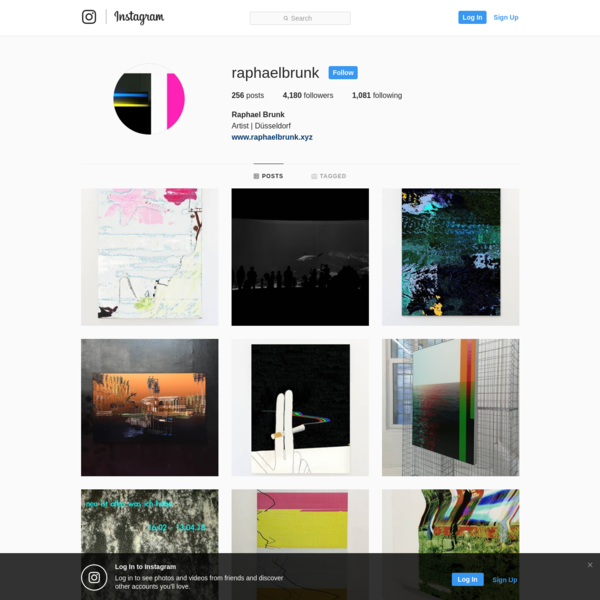 Raphael Brunk (@raphaelbrunk) * Instagram photos and videos