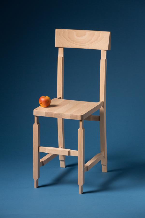 Piccola chair by Francesco Faccin