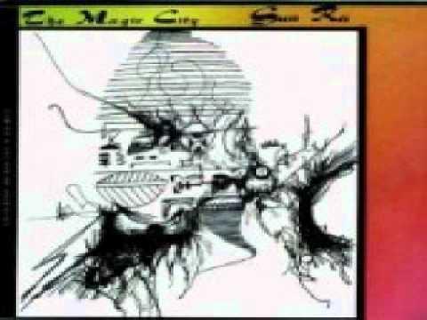 Sun Ra - The Shadow World