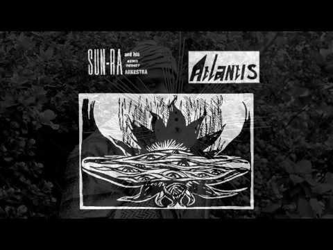 Sun Ra - Atlantis [Saturn] [Full Album]