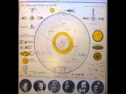 The Heliocentric Worlds of Sun Ra Vol 2 Complete