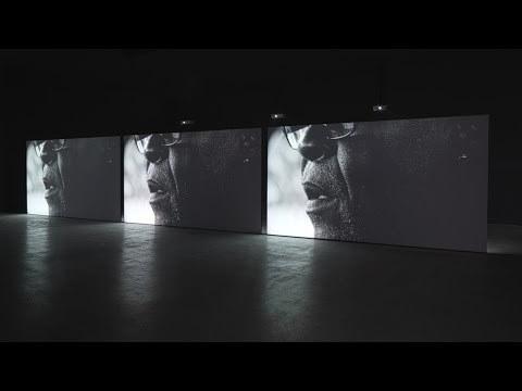 Adam Pendleton - Conceptual Artist