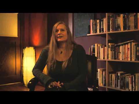 Lidia Yuknavitch - Corporeal Writing #2