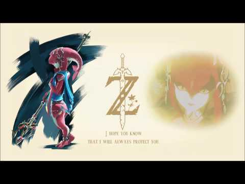 OST Credits - The Legend Of Zelda Breath Of The Wild © Nintendo Co., Ltd