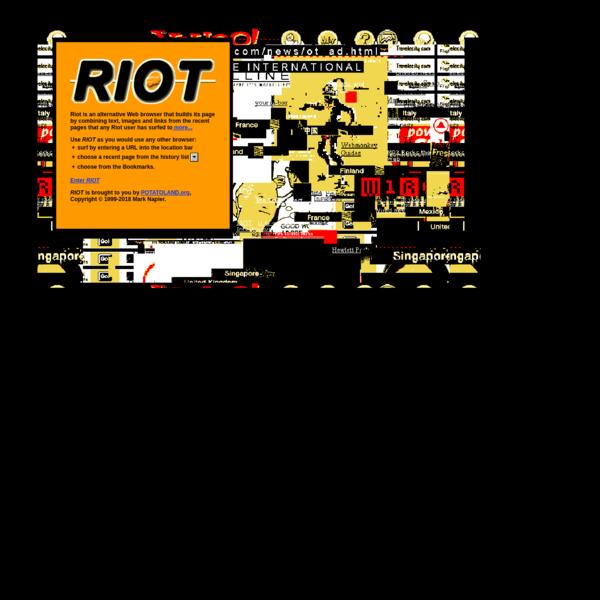 Launch RIOT