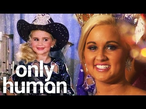 Child Beauty Pageant: Stolen Childhoods - 12 Years Later | American Beauty Documentary | Only Human