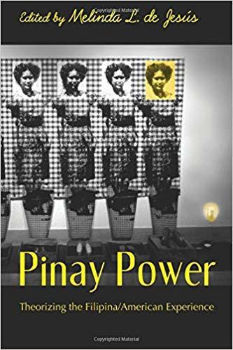 """Pinay Power"" by Melinda L. de Jesus"