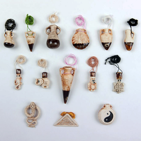 aroma diffuser charms