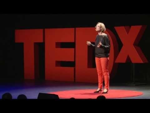 Beauty from the ordinary | Fiona Newell | TEDxDublin