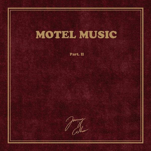 Jimmy Whoo — Motel Music