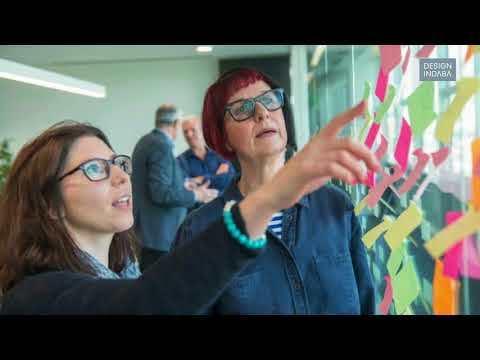 Natasha Jen: Six questions for design thinkers.