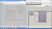 Data Tree Masterclass with David Rutten - YouTube