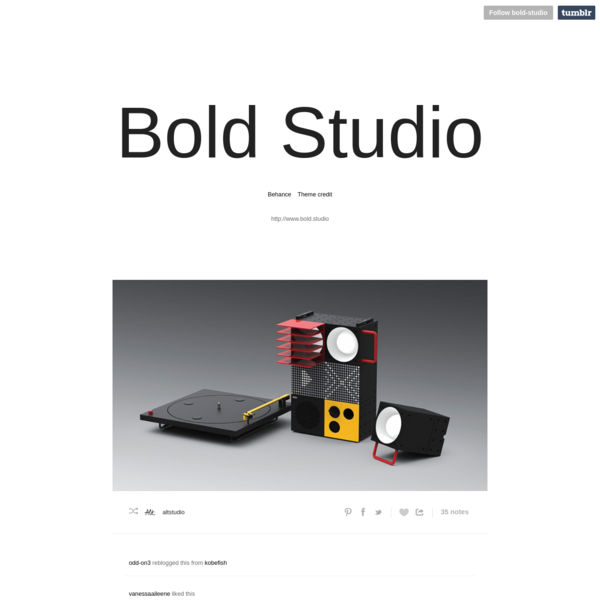 http://www.bold.studio