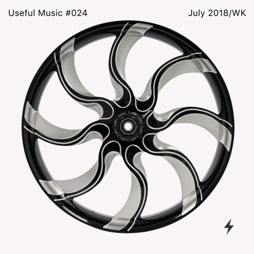 Useful Music #024 by Cargo