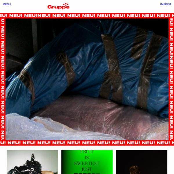 Gruppe Magazine