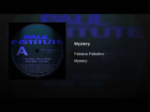 Provided to YouTube by Believe SAS Mystery · Fabiana Palladino Mystery ℗ Paul Institute Released on: 2017-11-17 Author: Fabiana Palladino Composer: Fabiana Palladino Composer: Jai Paul Auto-generated by YouTube.