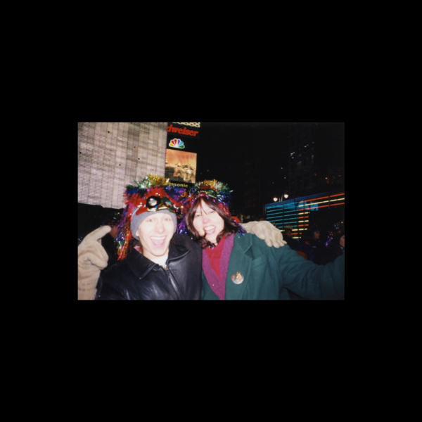New Years Eve 1999-2000 - Times Square